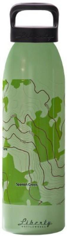Liberty Bottleworks 946 ml Water Purifier Bottle(Multicolored)