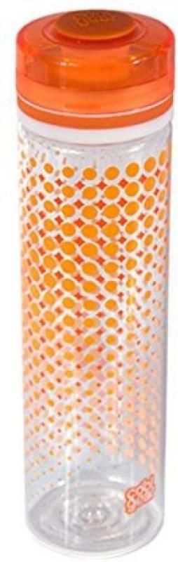 Cool Gear 591 ml Water Purifier Bottle(Orange)