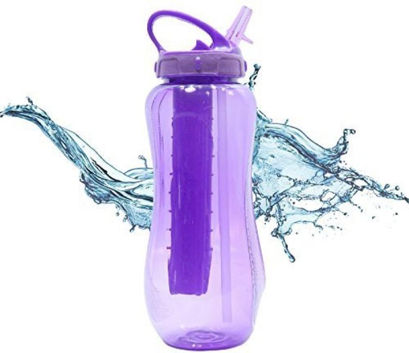 Cool Gear 946 ml Water Purifier Bottle(Purple)