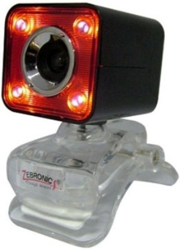 Zebronics Crystal Webcam image