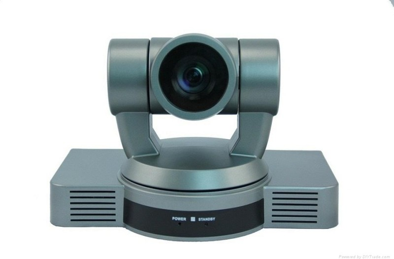 Glimsonic HD20  Webcam(Silver) image