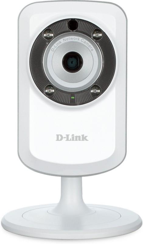 D-Link DCS-933L  Webcam(White) image