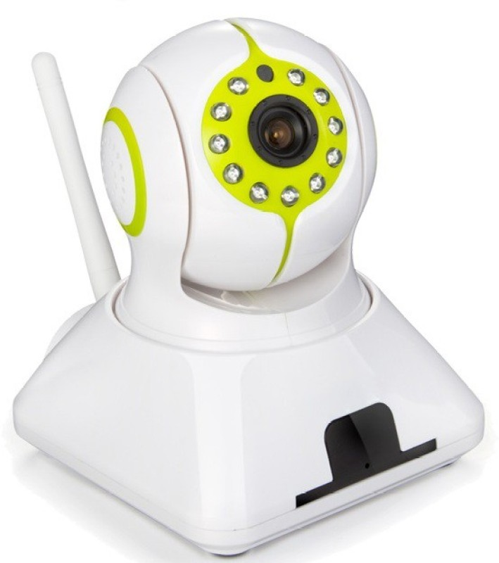 KNS IP-CM  Webcam(White) image