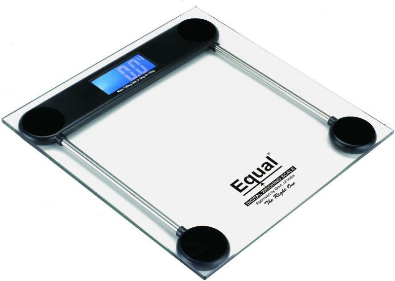 Equal Scale Plain Weighing Scale(Plain)