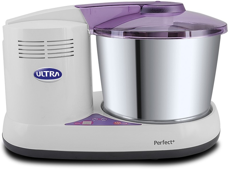 ULTRA Perfect + 2.0 L Wet Grinder(Purple)