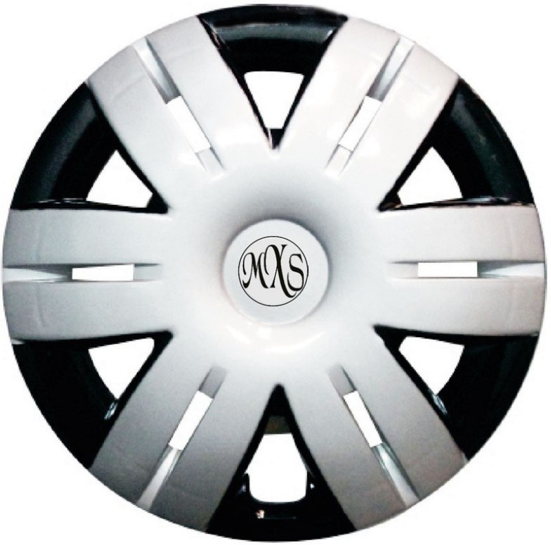 Mexuss NA Wheel Cover For Datsun Go(12 cm)