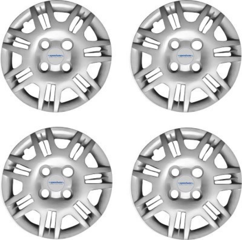 Car Banao 13 inches Wheel Cover For Hyundai Santro Xing(13 cm)