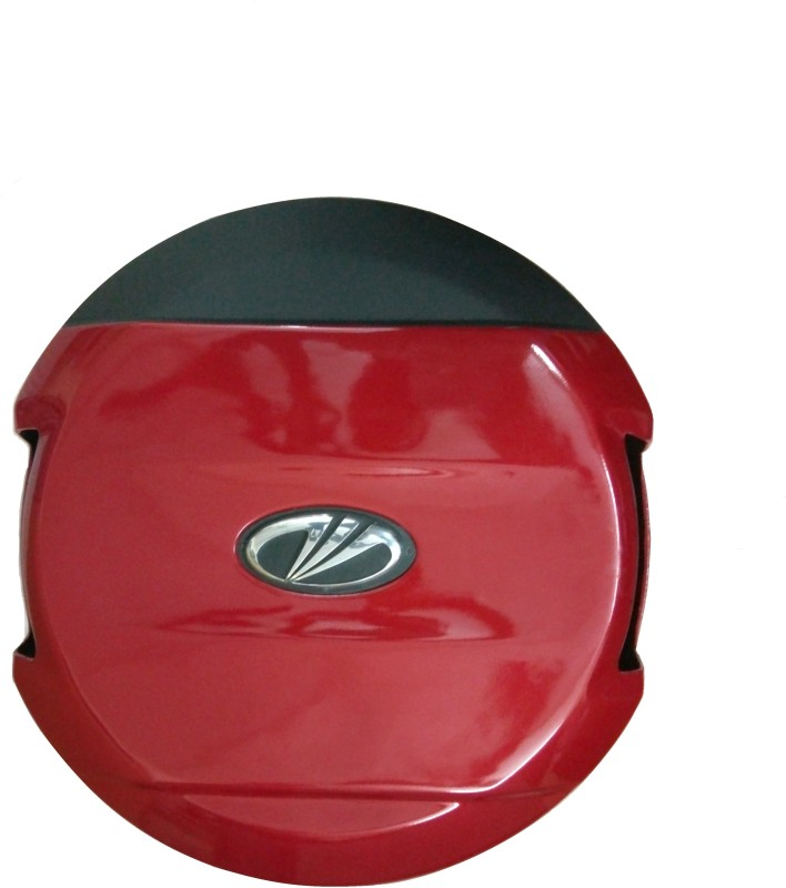 GOMANI TUV300 Wheel Cover For Mahindra TUV-300(68 cm)