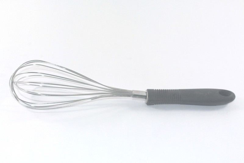 Clobber Stainless Steel, Silicone Balloon Whisk