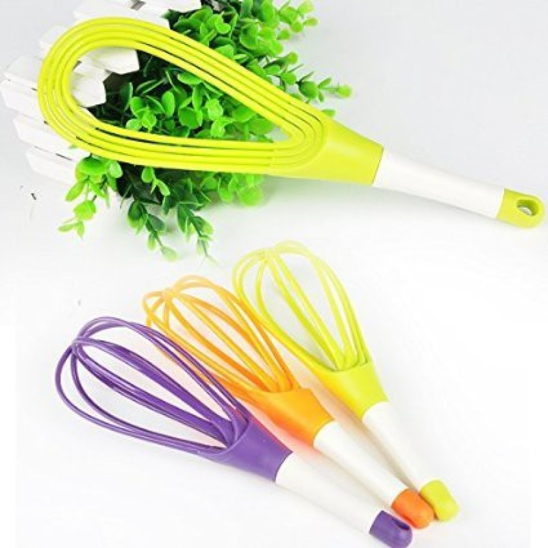 PRATHA PP (Polypropylene) Balloon Whisk