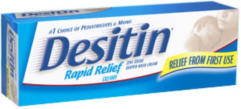 Desitin Rapid Relief