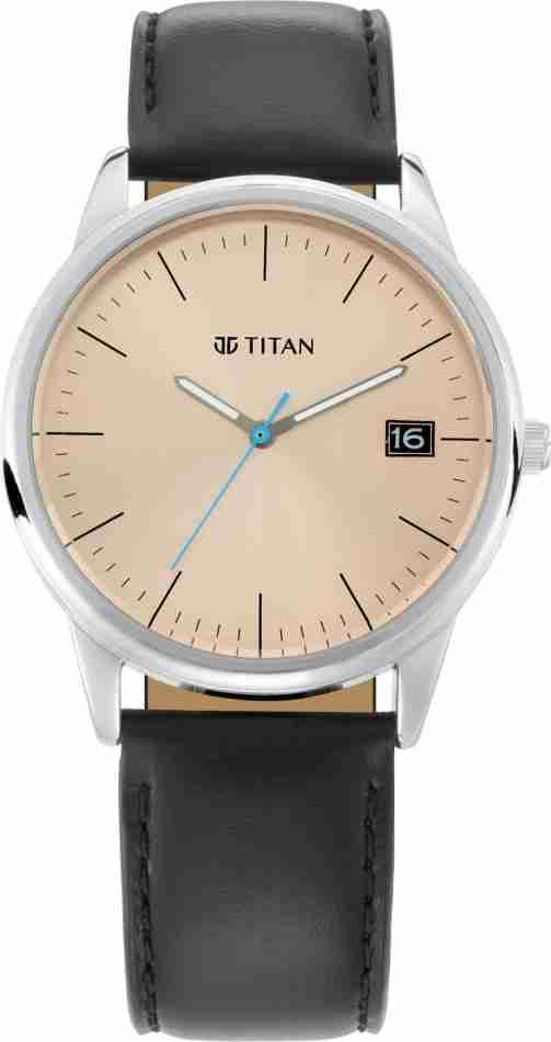 Titan 1836SL01 Analog Watch  - For Men at Rs.1382