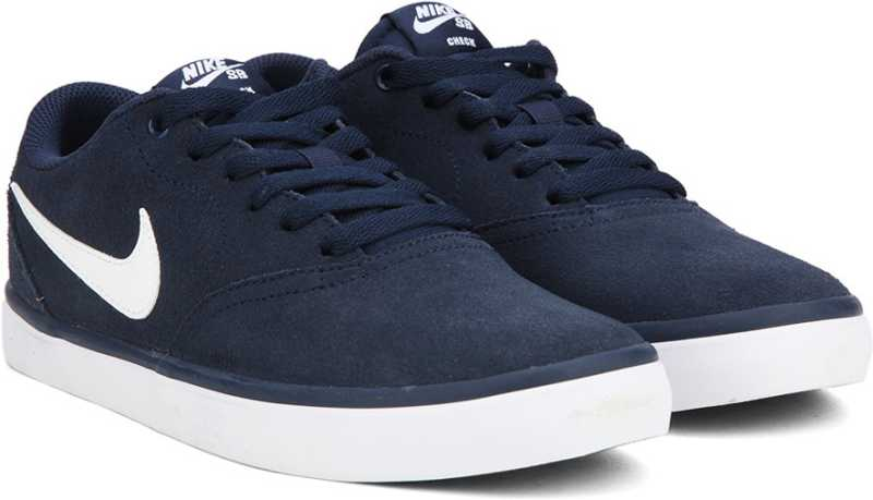 Nike SB CHECK SOLAR Sneakers For Men