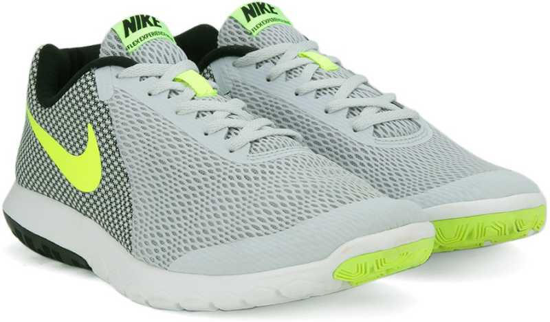 7437e867f45db Nike FLEX EXPERIENCE RN 6 Running Shoes For Men - Buy PURE PLATINUM ...