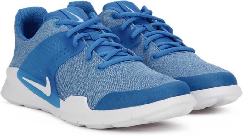 7496cf13bd9b Nike ARROWZ Sneakers For Men - Buy PHOTO BLUE WHITE BLEU PHOTO BLANC ...