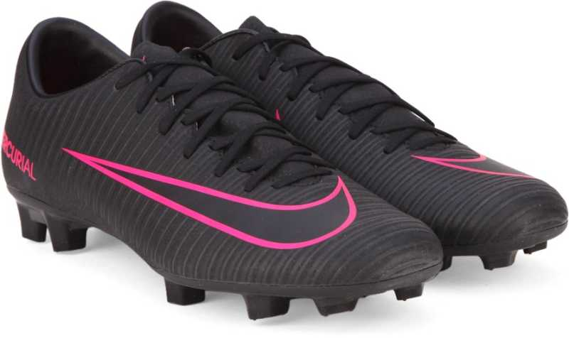 watch 9d498 36603 Nike MERCURIAL VICTORY VI FG Football Shoes For Men