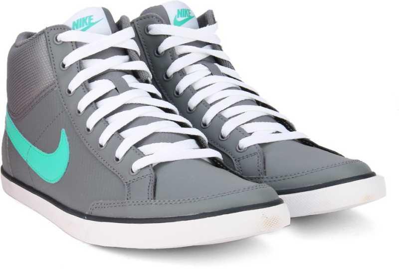 For Men III Sneakers Nike LTR CAPRI MID UMjGLqVpSz