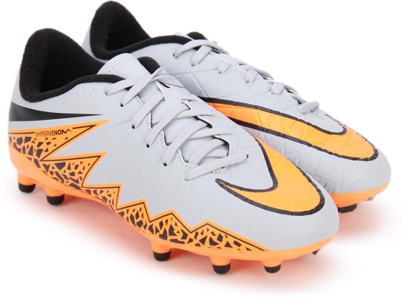 Nike Boys \u0026 Girls Lace Football Shoes