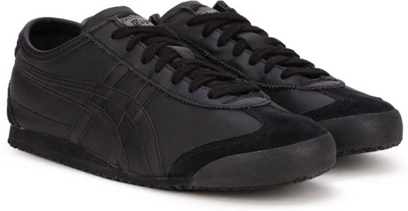onitsuka tiger shoes price in india black