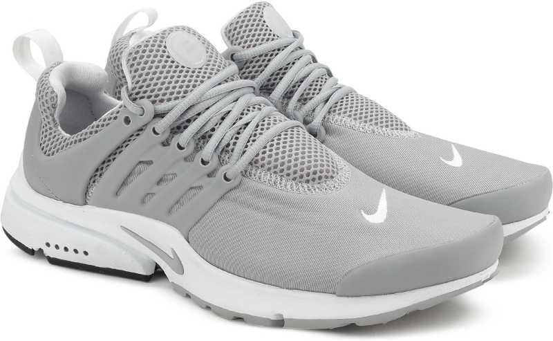 best shoes look out for on feet at Nike AIR PRESTO ESSENTIAL Running Shoes For Men