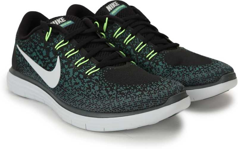 Nike FREE RN DISTANCE Running Shoes For Men