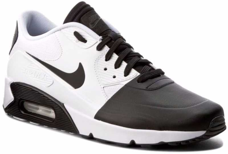Nike Air Max 90 Ultra 2.0 Essential shoes black | WeAre Shop