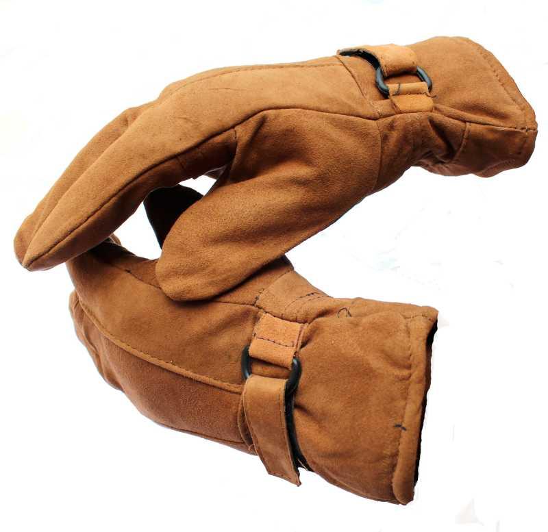 AVB Solid Winter Men   Women Gloves