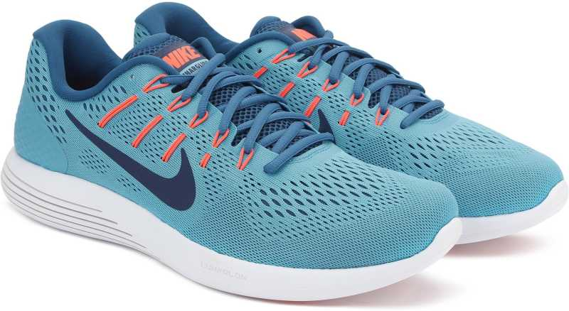 shopping hot products many styles Nike LUNARGLIDE 8 Running Shoes For Men