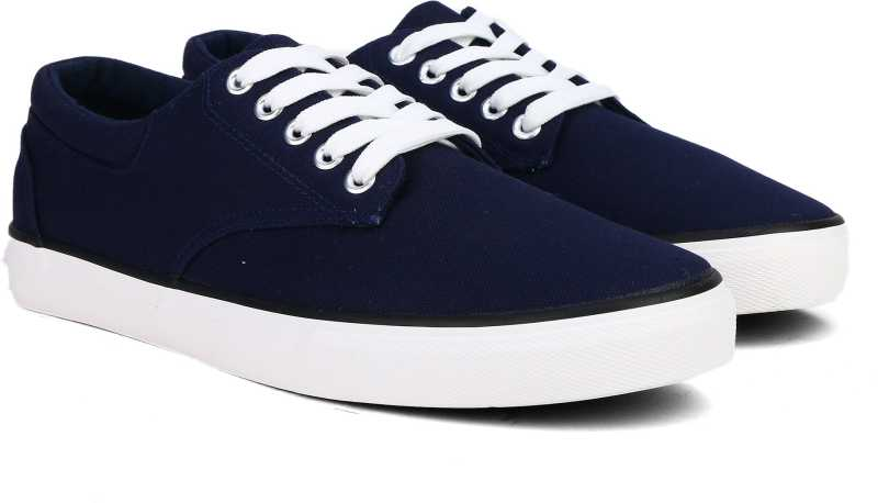 Peter England PE Canvas Shoes For Men