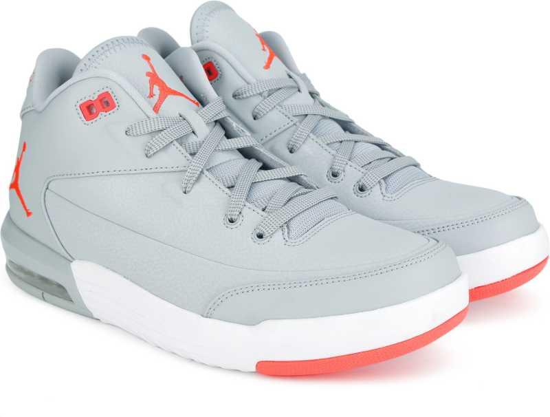 timeless design 79e21 9ef8c Nike JORDAN FLIGHT ORIGIN 3 Basketball Shoes For Men