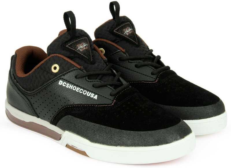 DC COLE LITE 3 S Casual Shoes For Men  (Black)