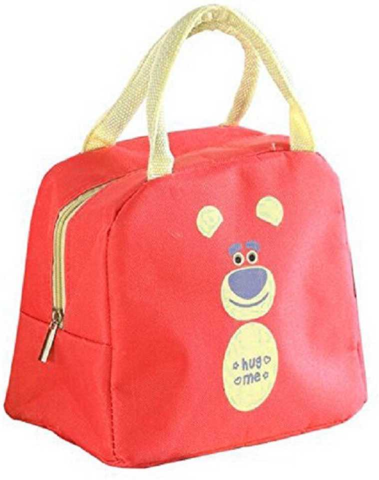 4e59e35802c1 Magnusdeal Cartoon Animal Lunch Bag Portable Insulated Cooler Bags ...