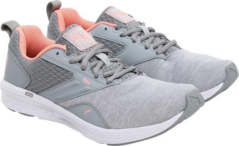 Puma Mens Quarry-Soft Fluo Peach Shoes