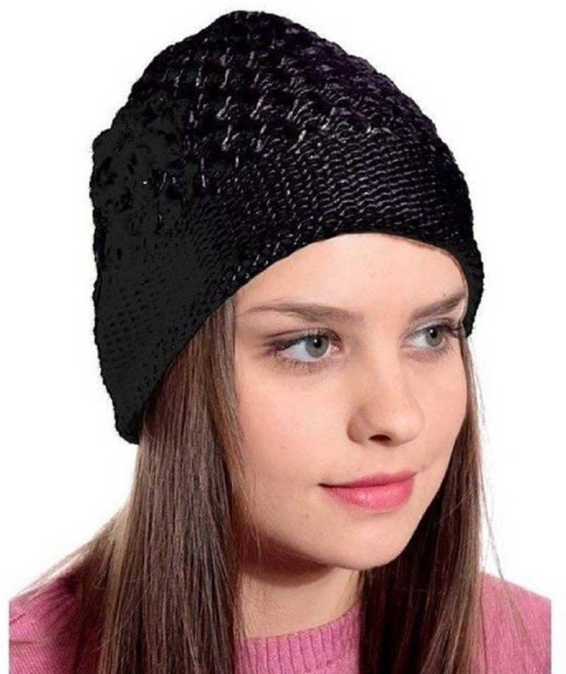 bfb0a270cba ZACHARIAS Woolen Cap Cap - Buy ZACHARIAS Woolen Cap Cap Online at Best  Prices in India
