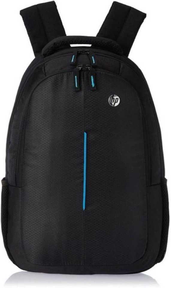 15.6 inch 21 L Laptop Backpack  (Black) at Flipkart ₹ 291