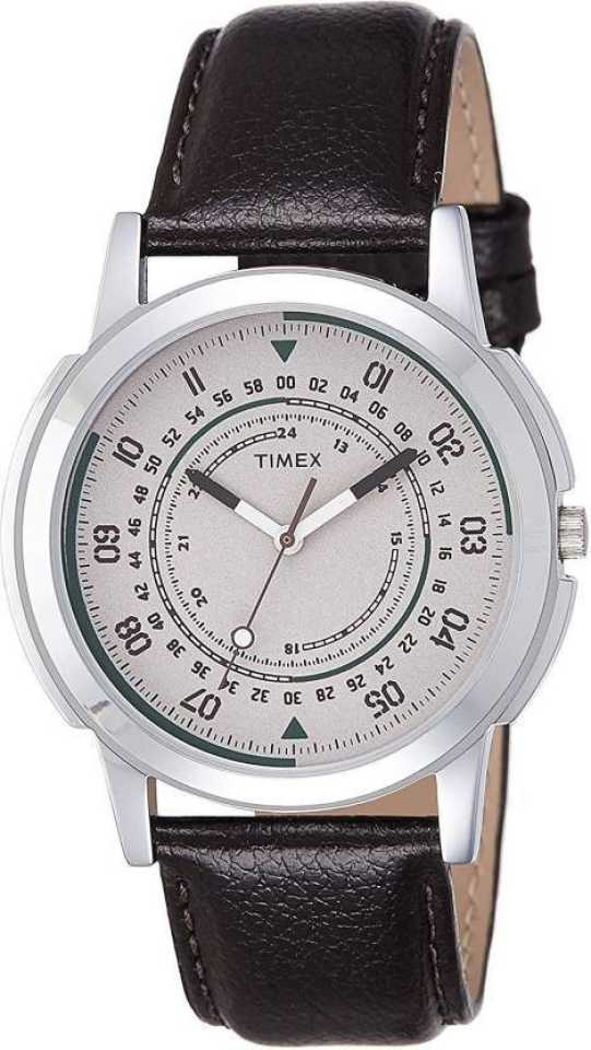 Timex TW00ZR250 Watch For Men