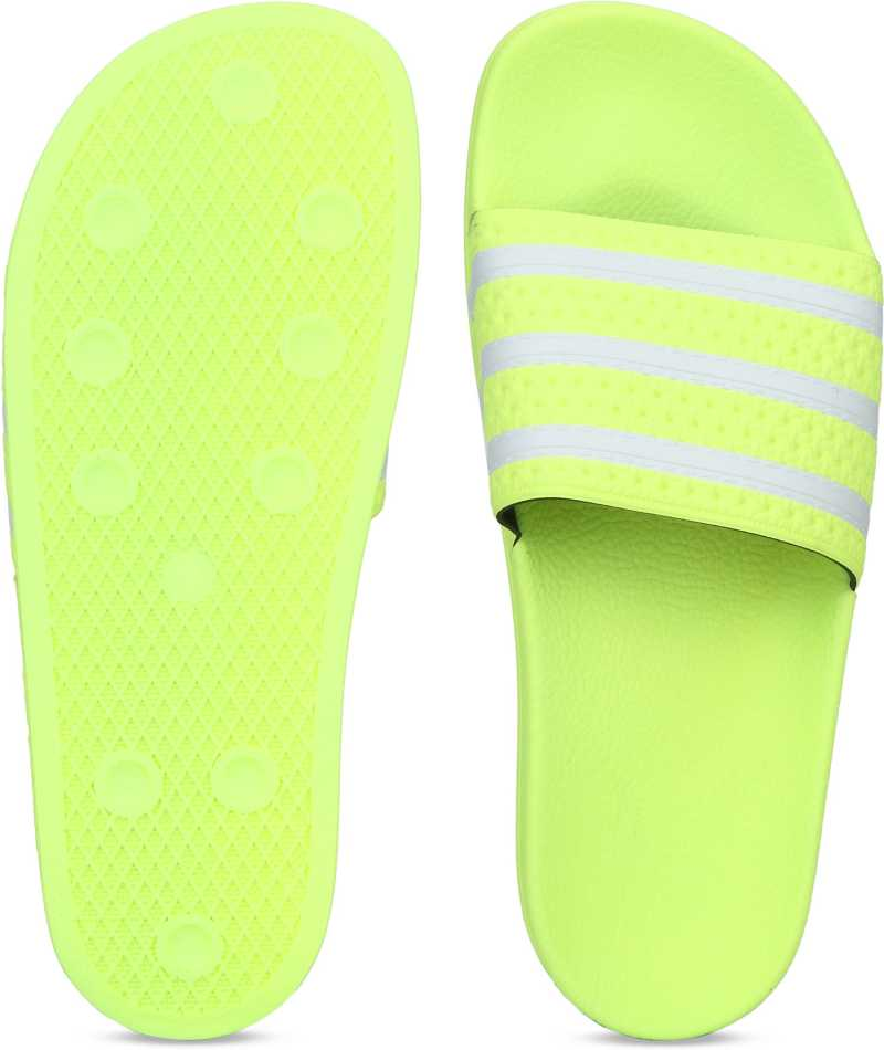 88f9c7730 ADIDAS ORIGINALS ADILETTE Slides - Buy ADIDAS ORIGINALS ADILETTE Slides  Online at Best Price - Shop Online for Footwears in India
