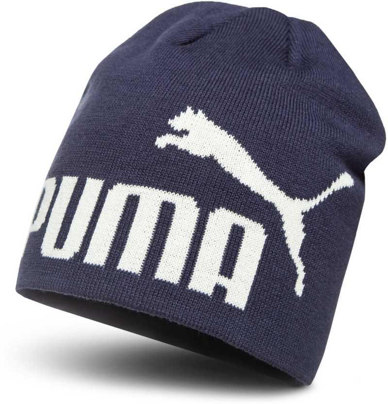 new concept 6ae23 024dc Puma Animal Print ESS Big Cat Beanie Cap