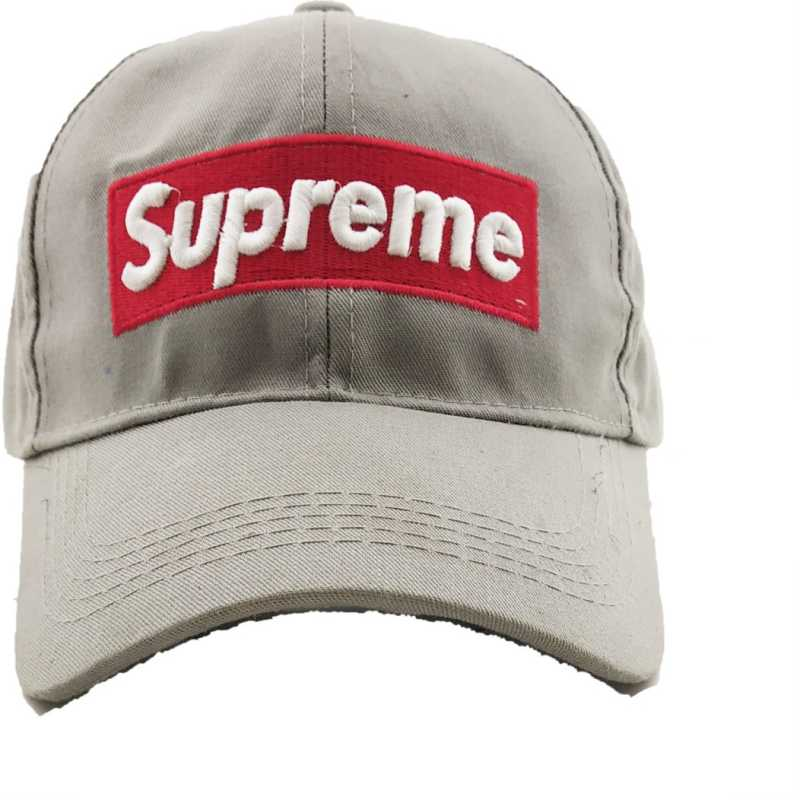 f75299918b3716 supreme unisex SUPREME base ball caps for mens ,stylish Cap - Buy supreme  unisex SUPREME base ball caps for mens ,stylish Cap Online at Best Prices  in India ...
