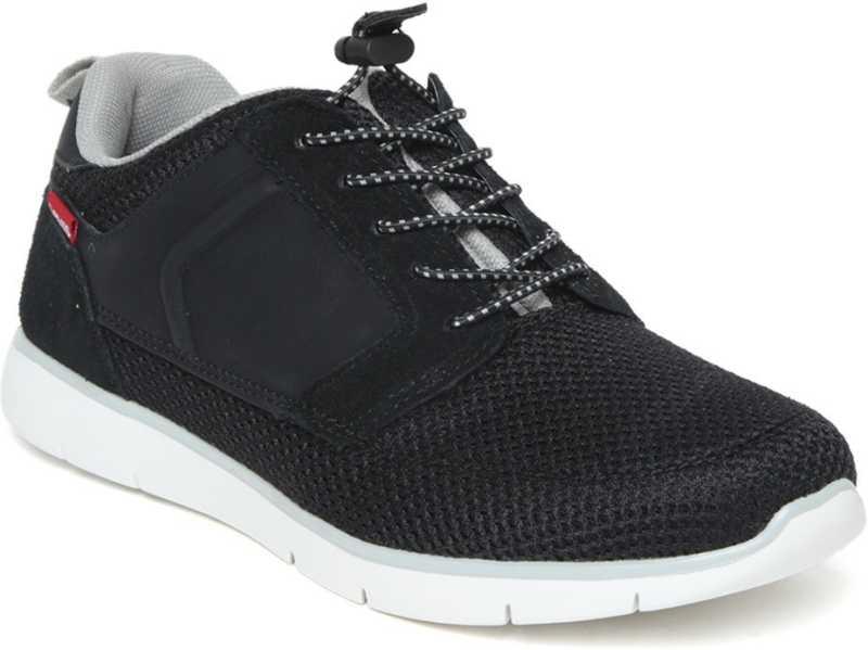 LEVI'S  For Men Shoes (Black)