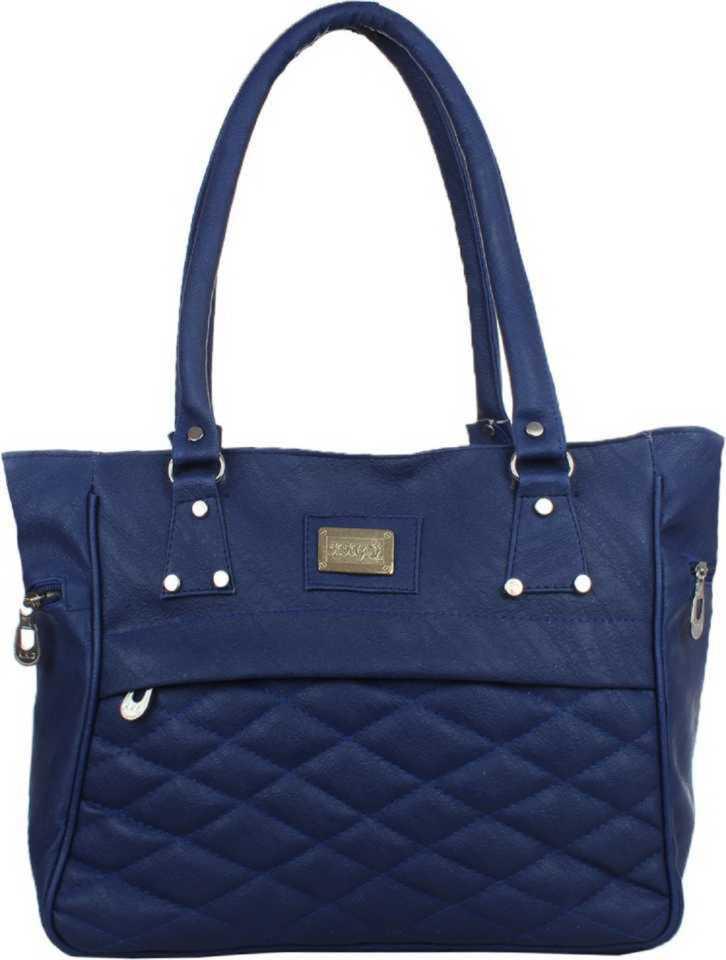 af5403aa4b Buy REYAZ JAIBUN Shoulder Bag BLUE Online   Best Price in India ...