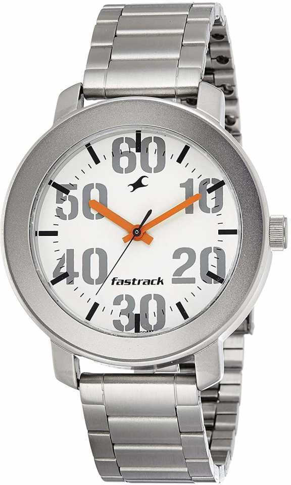 7 Fastrack Watches That Are Popular Among the Youngsters 1
