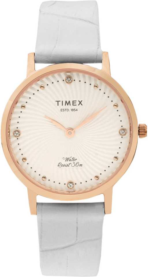 TIMEX  Empera Analog Watch – For Women