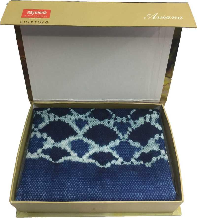 cd105f98c31 Raymond Linen Printed Shirt Fabric Price in India - Buy Raymond ...