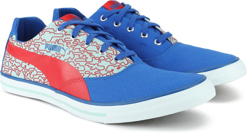 Puma Hip Hop NM IDP Sneakers For Men – Size 9 and 10