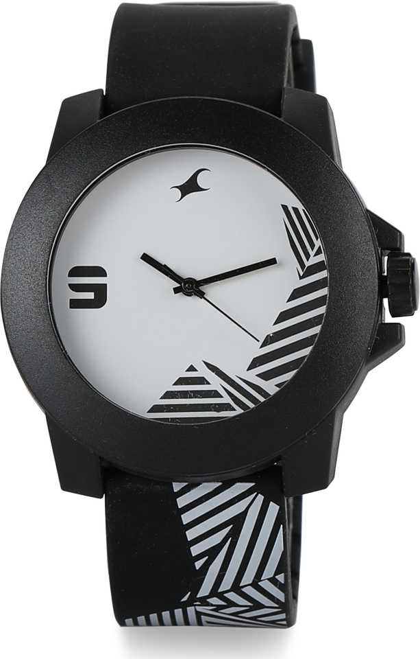 NG38021PP10CJ Tees Analog Watch - For Men & Women thumbnail
