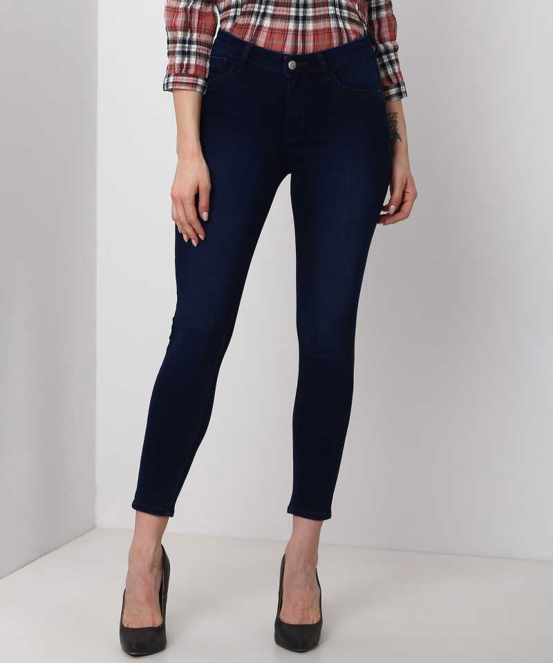 Flying Machine Women's Jeans at 73% off