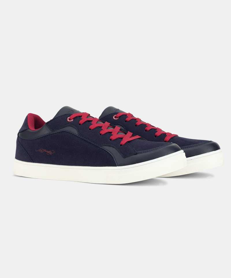[Size 8] ED HARDYCasuals For Men(Navy)