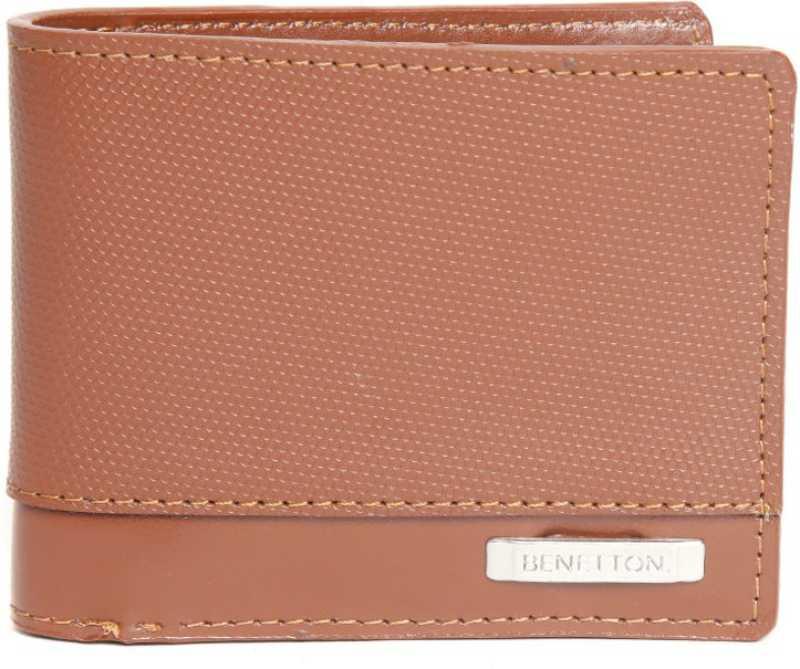 Grab Fast Men Leather Wallet