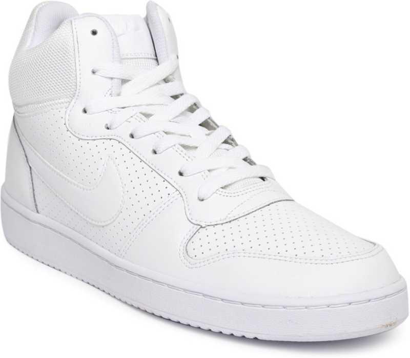 Nike Sneakers For Men  (White)